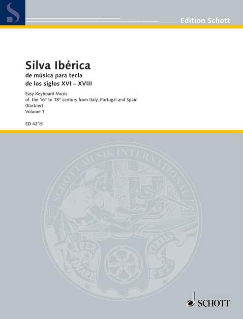 Silva Ibérica vol.1 image